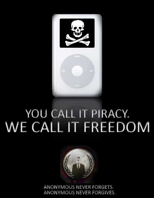 Anonymous WikiLekas Payback