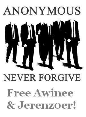 free awinee & jeroenz0r