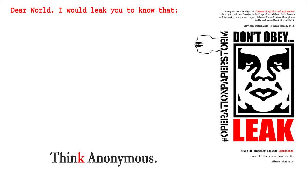 Payback Anonymous WikiLekas