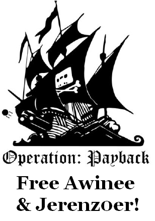 Free Awinee & Jerenz0r!